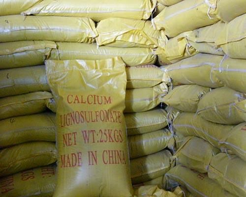 Calcium Lignosulfonate for Sale in Kingsun
